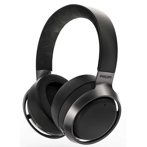 Słuchawki nauszne PHILIPS Fidelio L3 Czarny