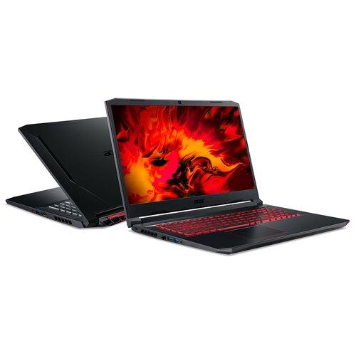 "Laptop ACER Nitro 5 AN515-55 15.6"" IPS i5-10300H 8GB SSD 512GB GeForce GTX1650 Windows 10 Home"
