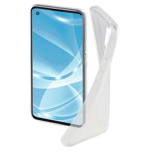Etui HAMA Crystal Clear do Oppo A53/A53s Przezroczysty