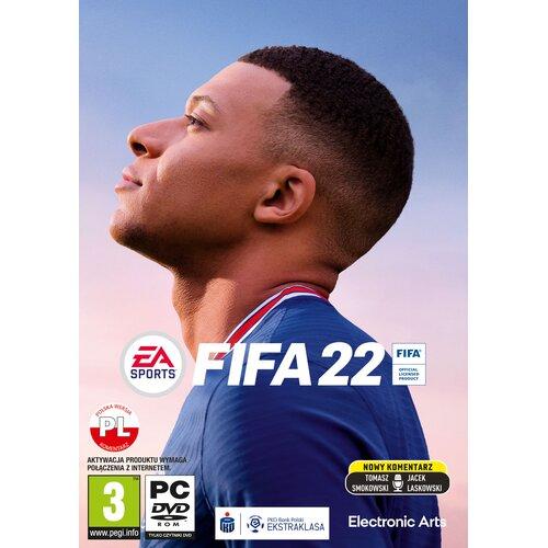 FIFA 22 Gra PC