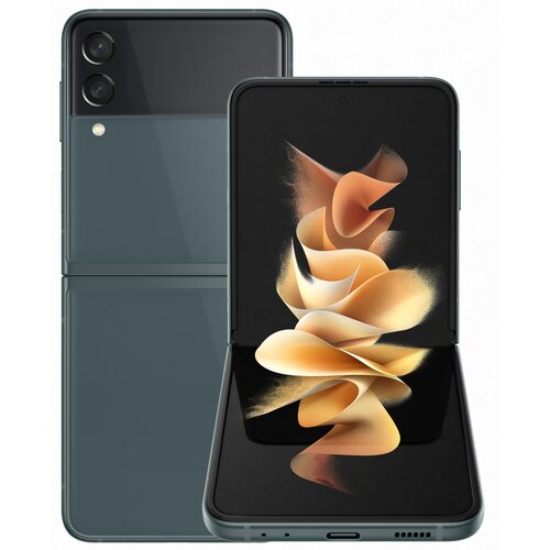"Smartfon SAMSUNG Galaxy Z Flip 3 8/128GB 5G 6.7"" 120Hz Zielony SM-F711"