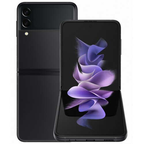 """Smartfon SAMSUNG Galaxy Z Flip 3 8/256GB 5G 6.7"""" 120Hz Czarny SM-F711"""