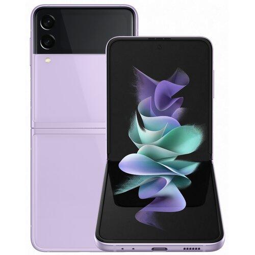 """Smartfon SAMSUNG Galaxy Z Flip 3 8/128GB 5G 6.7"""" 120Hz Lawendowy SM-F711"""