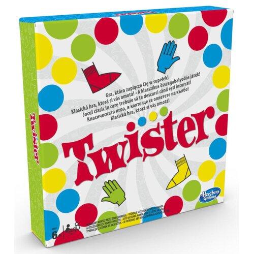 Gra zręcznościowa HASBRO Twister