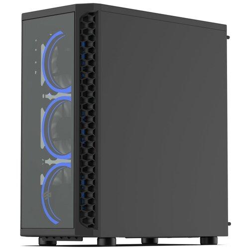 Komputer MAD DOG MD3600PRO-Z09 R5-3600 16GB SSD 512GB HDD 1TB GeForce RTX3060 Windows 10 Home