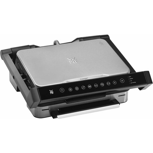 Grill elektryczny WMF Perfection Profi Plus z automatycznymi programami