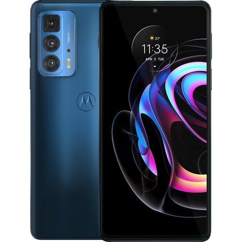 Smartfon MOTOROLA Edge 20 Pro 12/256GB 5G Midnight Blue