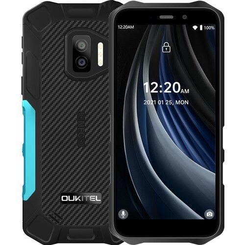 """Smartfon OUKITEL WP 12 Pro 4/64GB 5.5"""" 60Hz Niebieski"""