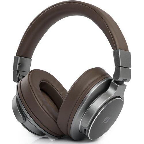 Słuchawki nauszne MUSE M-278 BT Brązowy