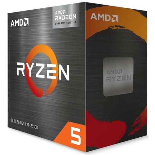 Procesor AMD Ryzen 5 5600G
