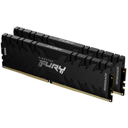 Pamięć RAM KINGSTON Fury Renegade 32GB3200MHz