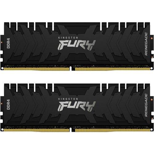 Pamięć RAM KINGSTON Fury Renegade 16GB 2666MHz