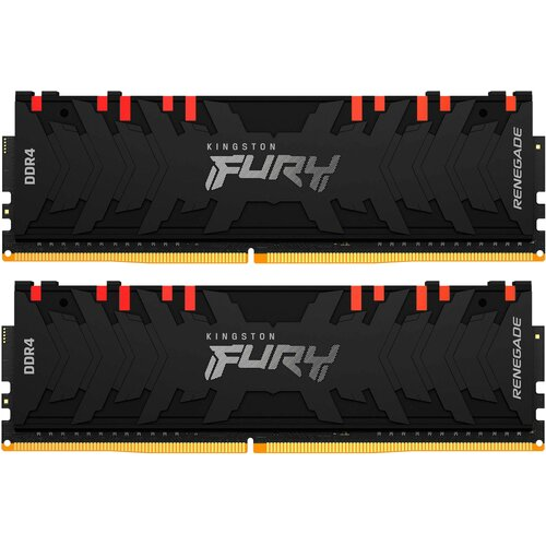 Pamięć RAM KINGSTON Fury Renegade RGB 32GB 3600MHz
