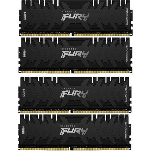 Pamięć RAM KINGSTON Fury Renegade 32GB 3600MHz