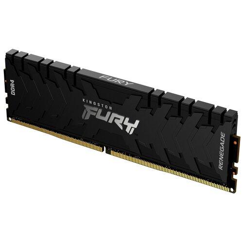 Pamięć RAM KINGSTON Fury Renegade 8GB2666MHz