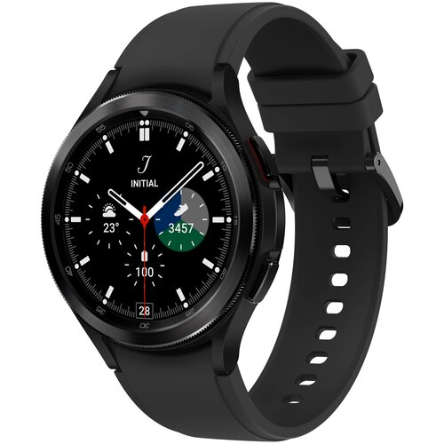 Smartwatch SAMSUNG Galaxy Watch 4 Classic SM-R890NZ 46mm Czarny