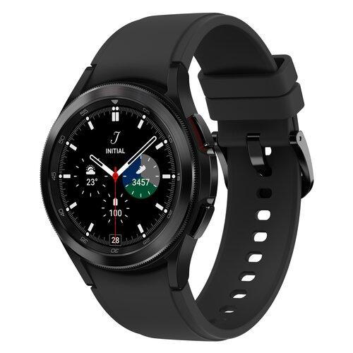 Smartwatch SAMSUNG Galaxy Watch 4 Classic SM-R880NZ 42mm Czarny