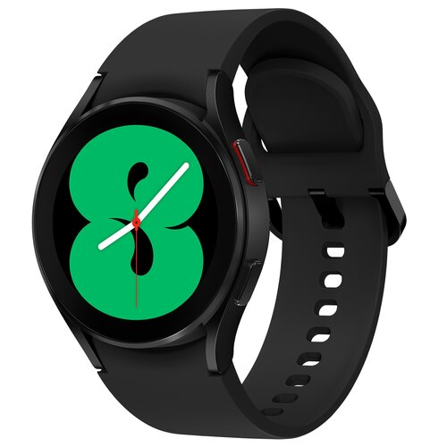 Smartwatch SAMSUNG Galaxy Watch 4 SM-R860NZ 40mm Czarny