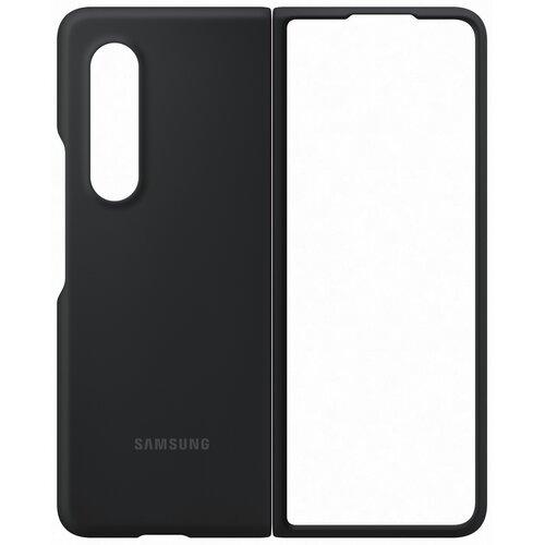 Etui SAMSUNG Silicone Cover do Galaxy Z Fold 3 EF-PF926TBEGWW Czarny