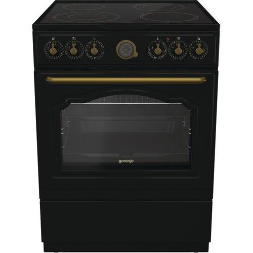 Kuchnia GORENJE ECS6250CLB