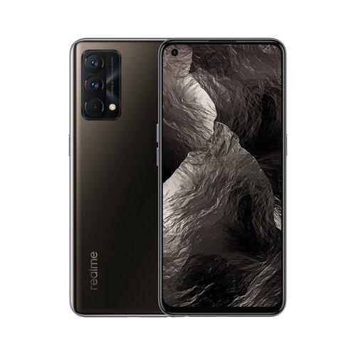 "Smartfon REALME GT Master Edition 8/256GB 5G 6.43"" 120Hz Czarny RMX3363"