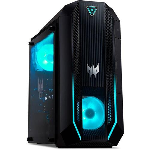 Komputer ACER Predator Orion 3000 i5-11400F 16GB SSD 512GB GeForce GTX1650 Windows 10 Home