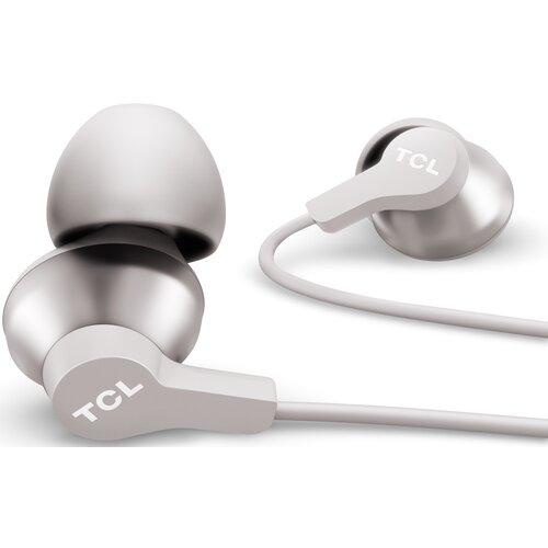 Słuchawki dokanałowe TCL ELIT200 Szary