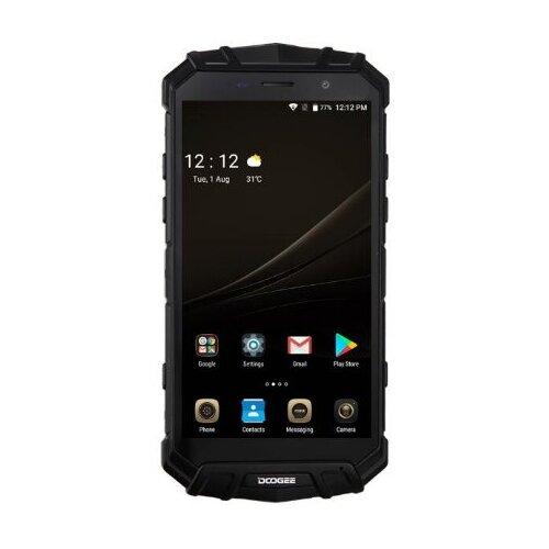 """U Smartfon DOOGEE S60 Lite 4/32GB 5.2"""" Czarny"""
