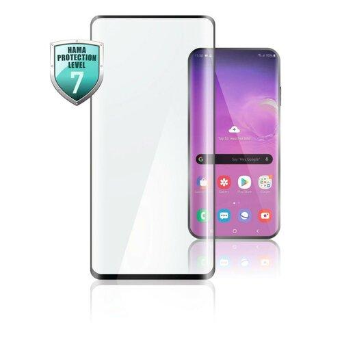 Szkło hartowane HAMA do Samsung Galaxy A21s
