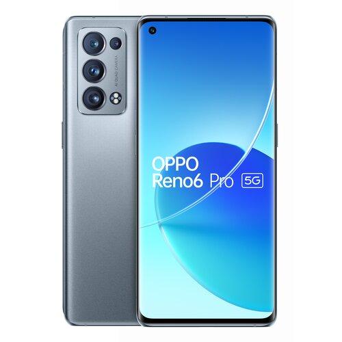 "Smartfon OPPO Reno 6 Pro 12/256GB 5G 6.55"" 90Hz Szary CPH2247"