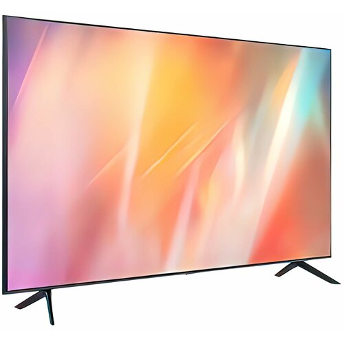 "Telewizor SAMSUNG UE75AU7102 75"" LED 4K Tizen TV"