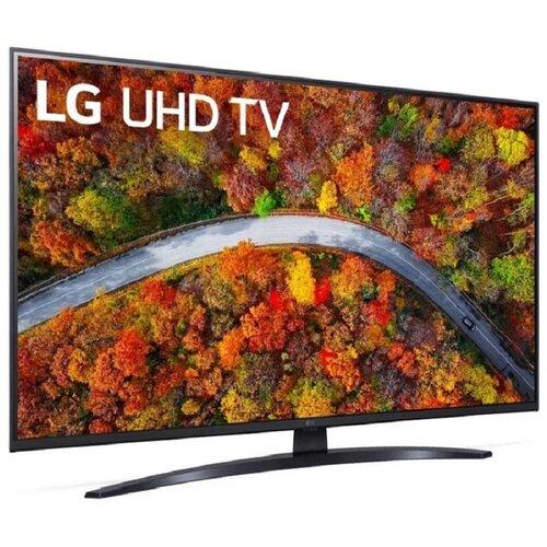 "Telewizor LG 55UP81003LR 55"" LED 4K WebOS"