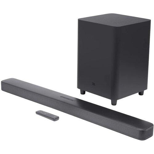 Soundbar JBL Bar 5.1 Alexa Surround Czarny