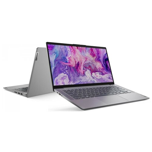 "Laptop LENOVO IdeaPad 5 14IIL05 14"" i7-1065G7 16GB SSD 1TB Windows 10 Home"