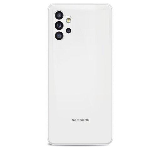 Etui PURO 0.3 Nude do Samsung Galaxy A52 5G / A52S Przezroczysty