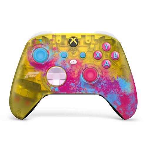 Kontroler MICROSOFT Xbox Forza Horizon 5 Limited Edition