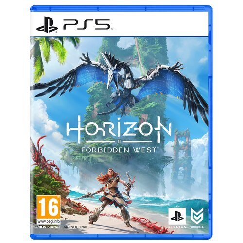 Horizon: Forbidden West Gra PS5
