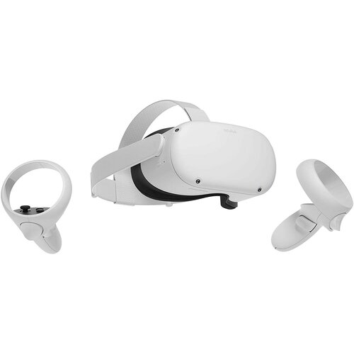 Gogle VR OCULUS Quest 2 128GB + 2 kontrolery