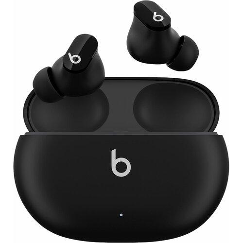 Słuchawki dokanałowe BEATS BY DR. DRE Studio Buds Czarny