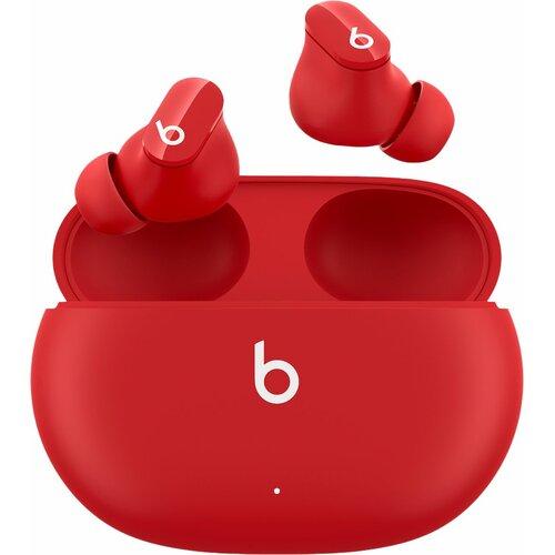 Słuchawki dokanałowe BEATS BY DR. DRE Studio Buds Czerwony