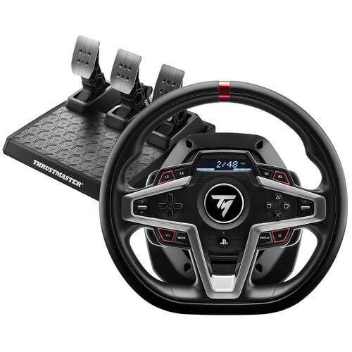 Kierownica THRUSTMASTER T248 (PC/PS4/PS5)