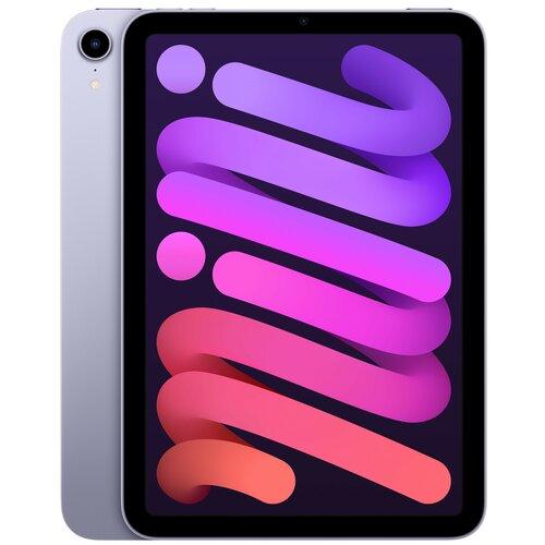 """Tablet APPLE iPad mini 8.3"""" 6 gen. 64GB Wi-Fi Fioletowy"""