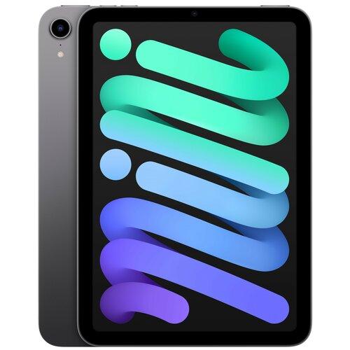 """Tablet APPLE iPad mini 8.3"""" 6 gen. 256GB Wi-Fi Gwiezdna szarość"""
