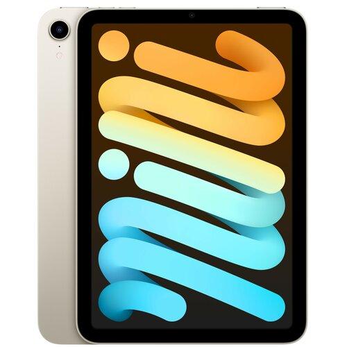 "Tablet APPLE iPad mini 8.3"" 6 gen. 256GB Wi-Fi Księżycowa poświata"