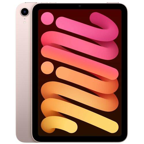 """Tablet APPLE iPad mini 8.3"""" 6 gen. 256GB Wi-Fi Różowy"""