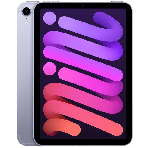 """Tablet APPLE iPad mini 8.3"""" 6 gen. 64GB 5G Wi-Fi Fioletowy"""