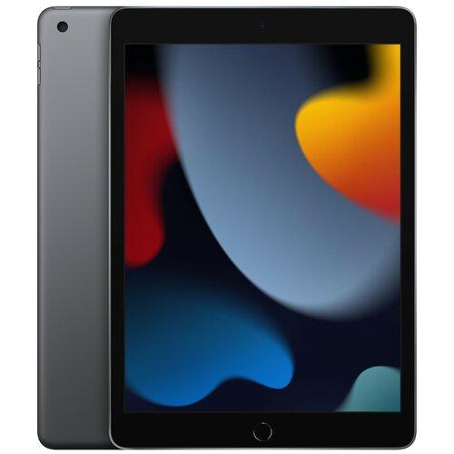 """Tablet APPLE iPad 10.2"""" 9 gen. 64GB Wi-Fi Gwiezdna szarość"""