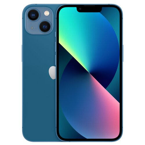 """Smartfon APPLE iPhone 13 256GB 5G 6.1"""" Niebieski MLQA3PM/A"""