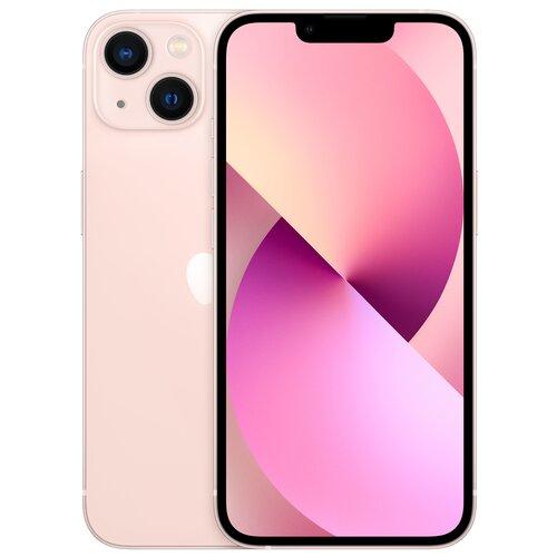 """Smartfon APPLE iPhone 13 128GB 5G 6.1"""" Różowy MLPH3PM/A"""