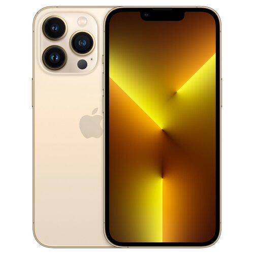 """Smartfon APPLE iPhone 13 Pro 1TB 5G 6.1"""" 120Hz Złoty MLVY3PM/A"""